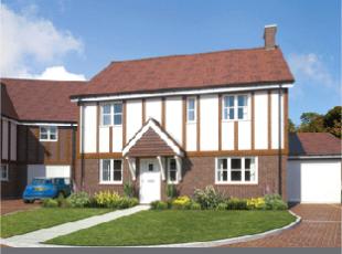 Tudor Walk - Rowstock, Harwell