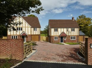 Show home Open at Rowstock